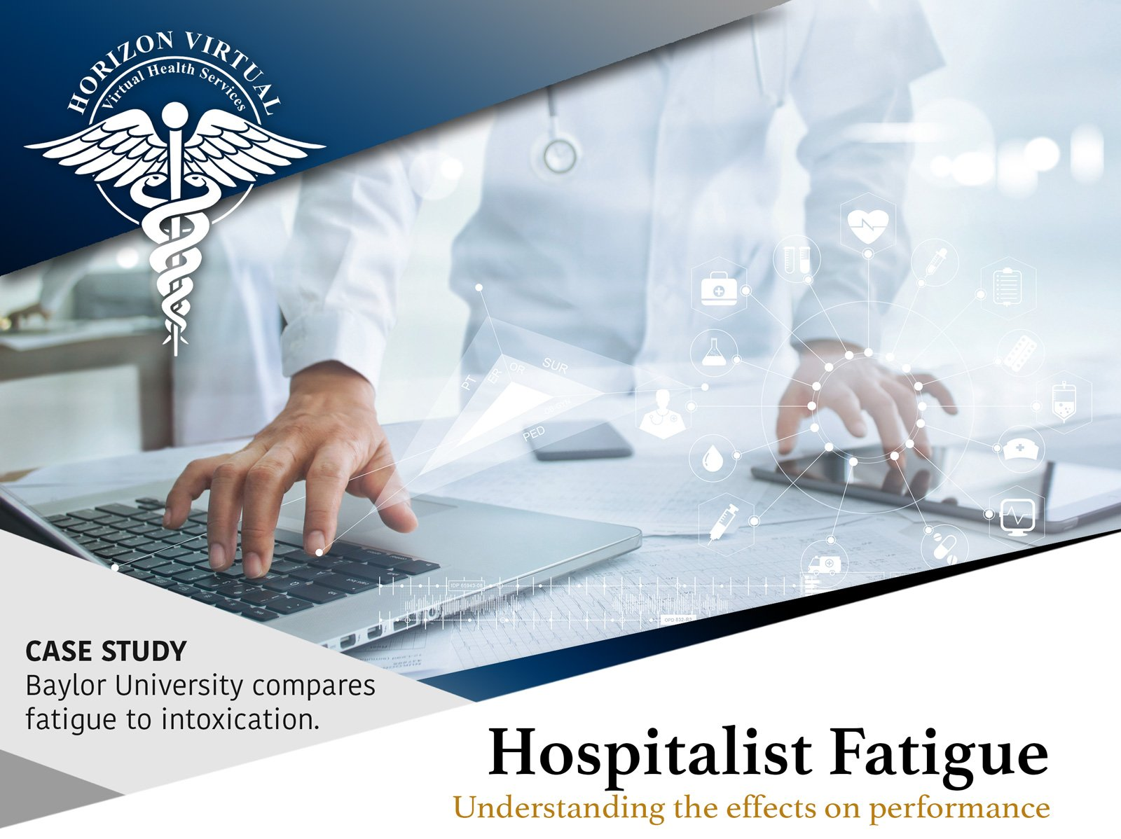 Hospitalist Fatigue Case Study